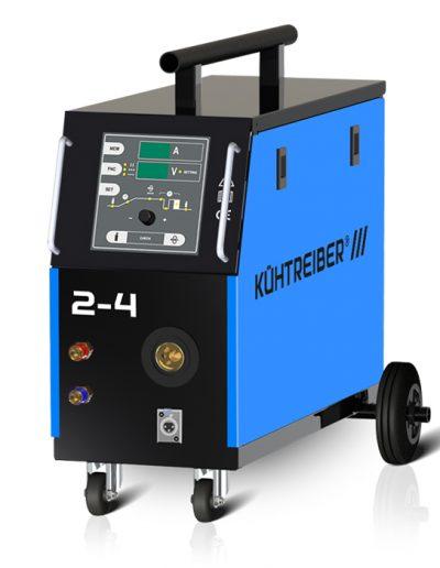 KIT 2-4 PW Procesor