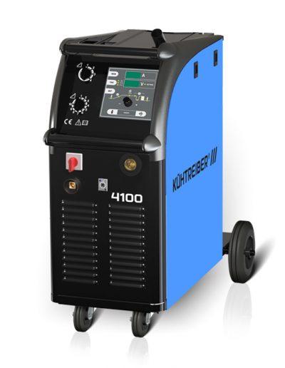 KIT 4100 Processor