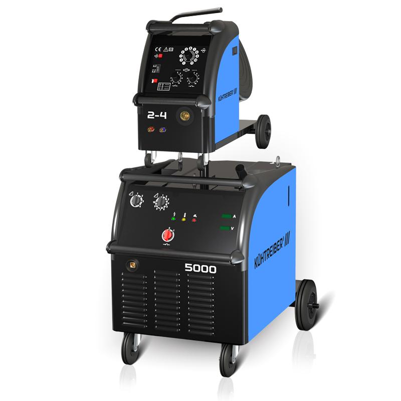 KIT 5000 WS Standard